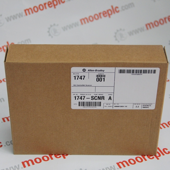 Module d'interface allen-bradley 1756-dnb