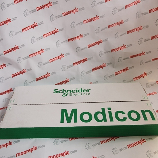 schneider electric bmxxbe2005